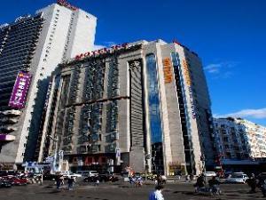 Motel168 Harbin Dongdazhi Street Branch