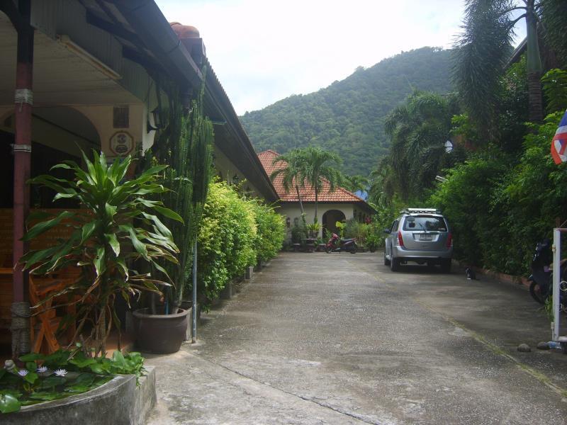 Dreamy Villa Bungalow