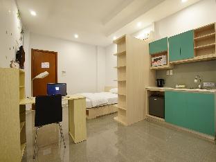 Babylon Central Serviced Apartment Studio 1