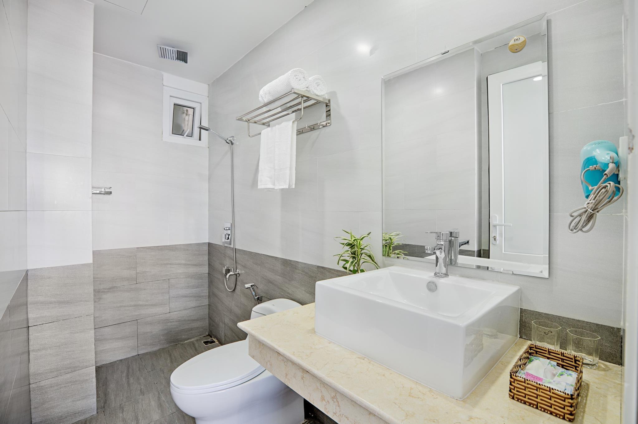 Sandy Apartment