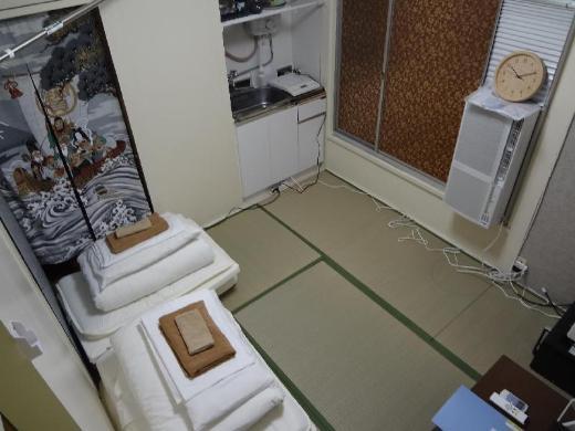 New Sale!! Asakusa Japanese style  geust house#201