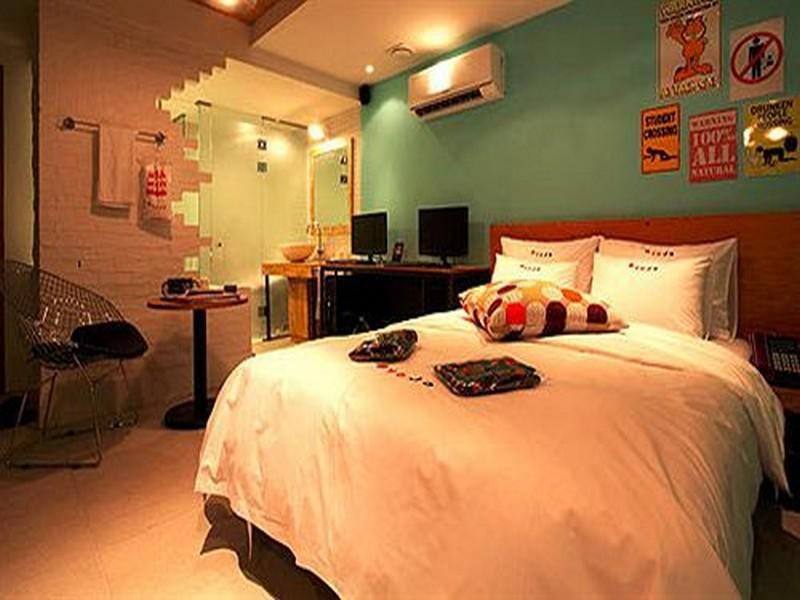 Hotel Yaja Sinlim 3
