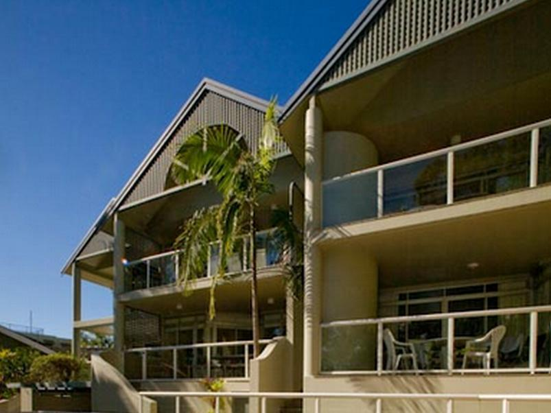 Park Cove Private Holiday Apartment