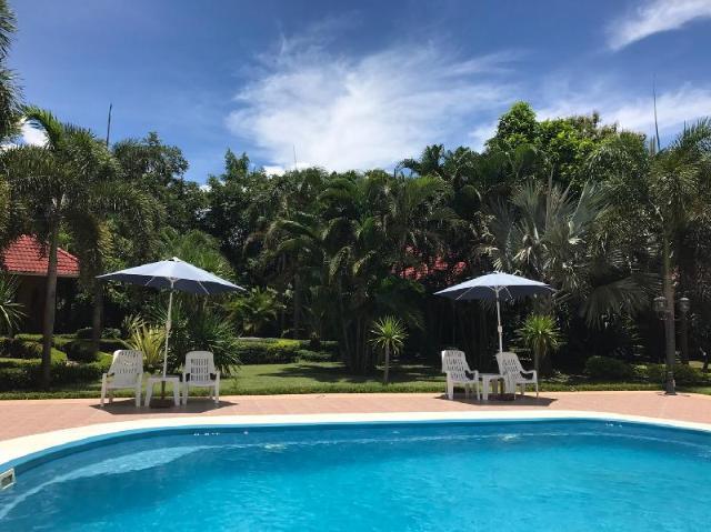 อารียา รีสอร์ต กาญจนบุรี – Areeya Resort Kanchanaburi