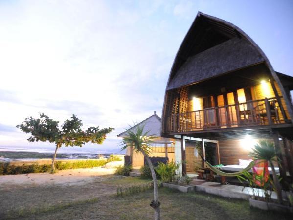 Suka Beach Bungalow Bali