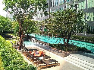Sukhumvit New Room BTS Bangna City view Max 3