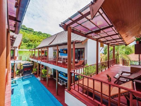 Assada Boutique Hotel Kata Phuket Phuket