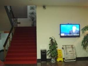 Wuzhen Qingzhen Inn