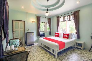 OYO 606 Baan Suansabai Pleanpanmai Resort Amphawa โอโย 606 บ้านสวนสบายเพลินพรรณไม้รีสอร์ต อัมพวา