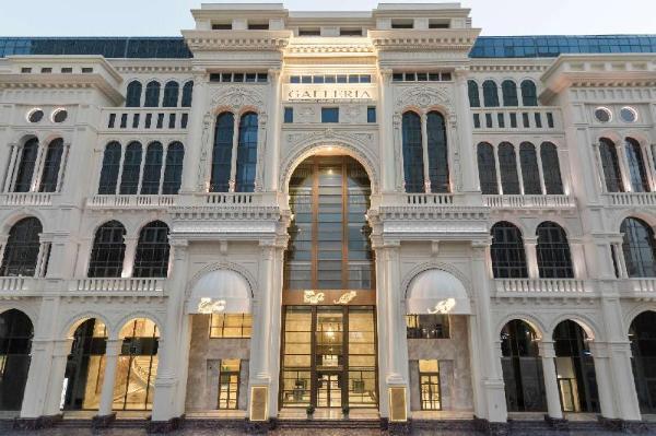 The Hotel Galleria By Elaf Jeddah