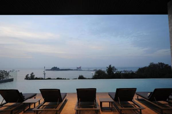 Oakwood Hotels & Residence Sri Racha Chonburi