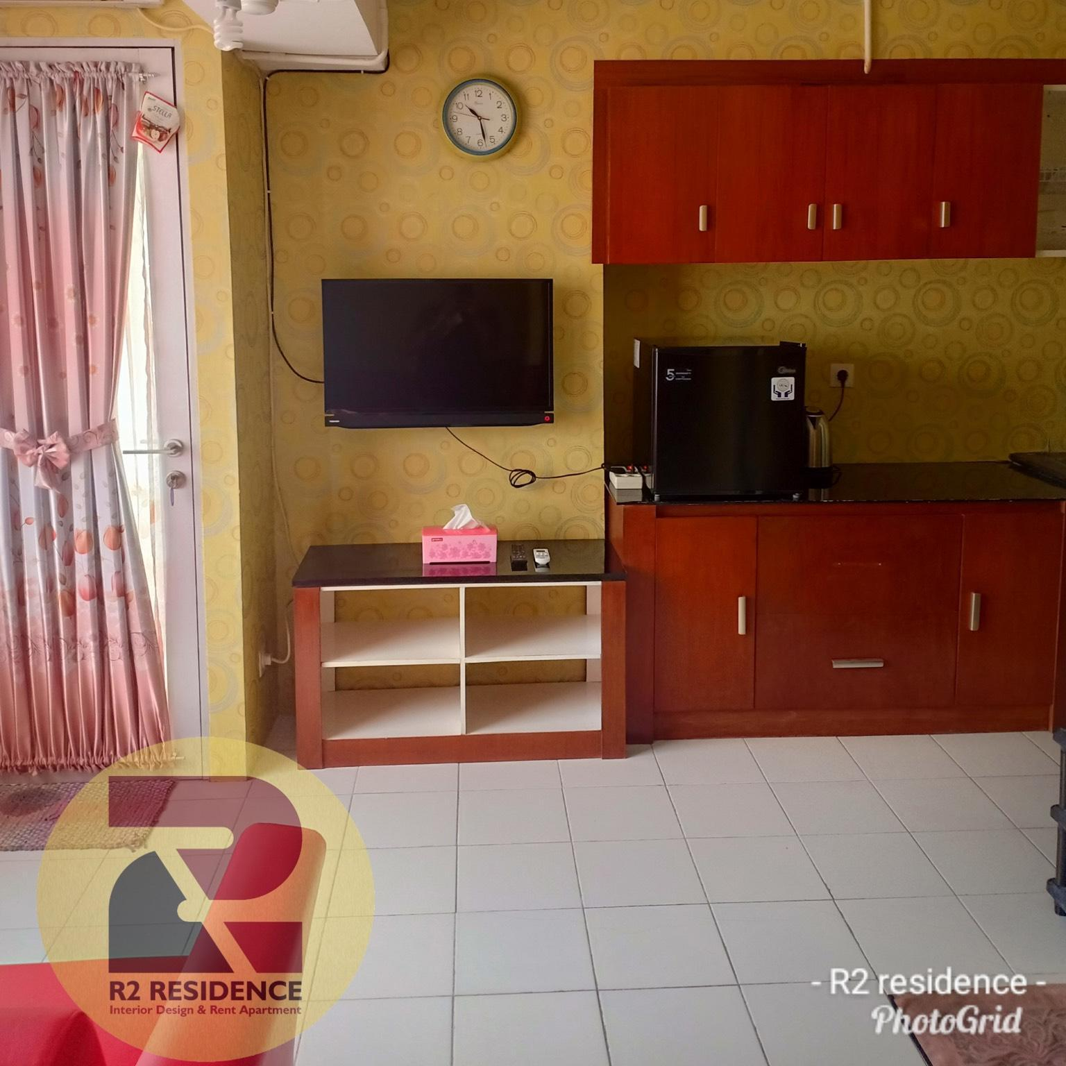 2BR Unit 5 At Jarrdin Apartment   R2 Residence