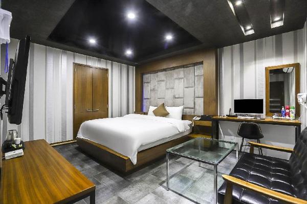 Hotel TJ Seoul