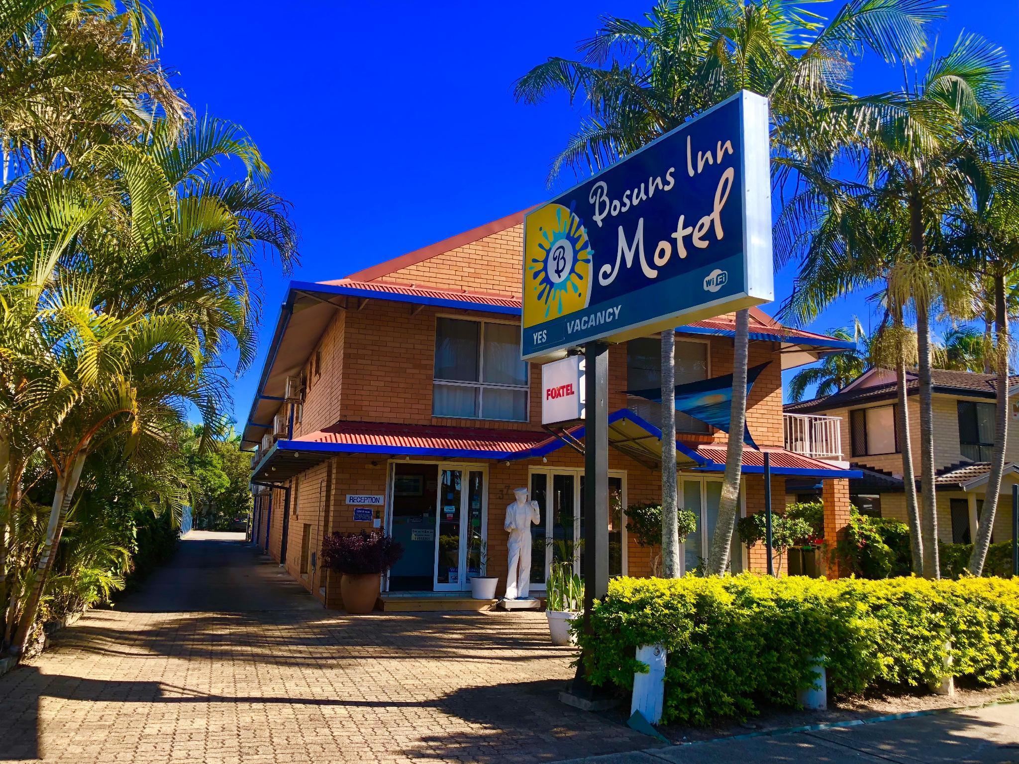 Bosuns Inn Motel