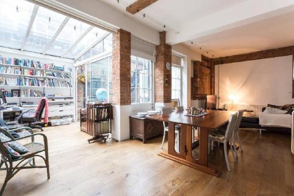 Amazing Marylebone 1BR Apartment London