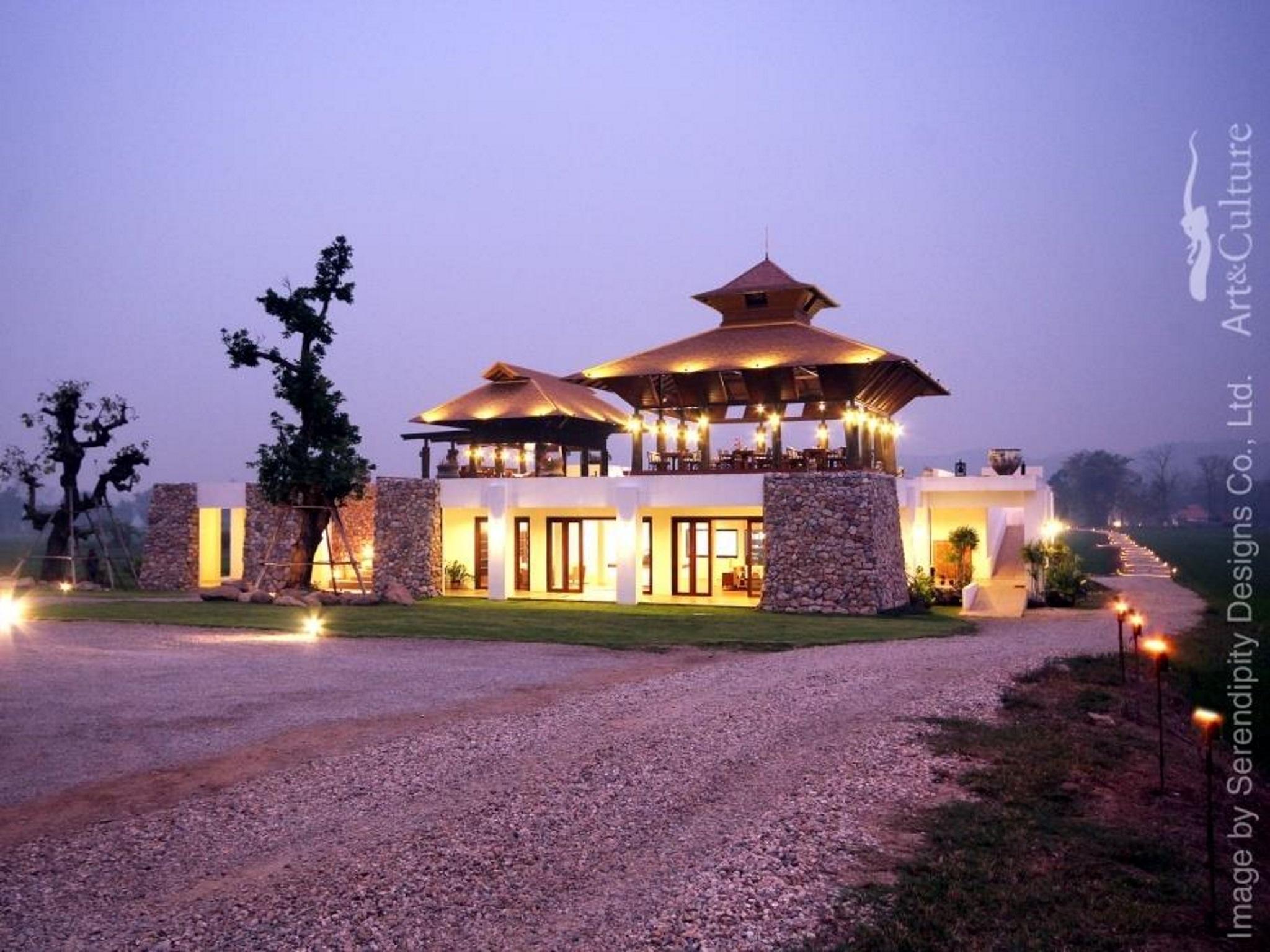 Manee Dheva Resort And Spa
