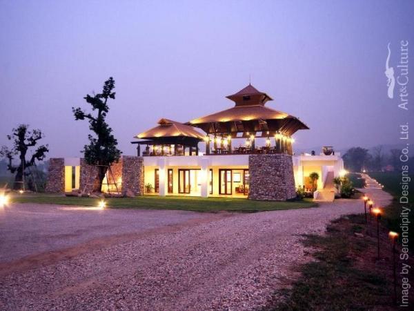 Manee Dheva Resort & Spa Chiang Rai