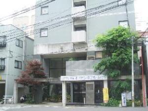โรงแรมนากาซากิ โอไรออน (Nagasaki Orion Hotel)