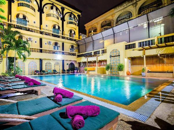 Zing Resort & Spa Pattaya