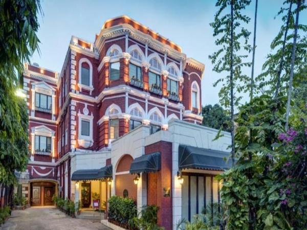 The Astor Hotel Kolkata Kolkata