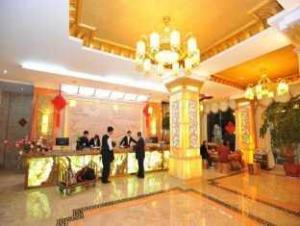 Dali Daguan Hotel