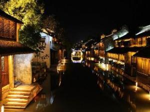 Wuzhen Dahong Inn