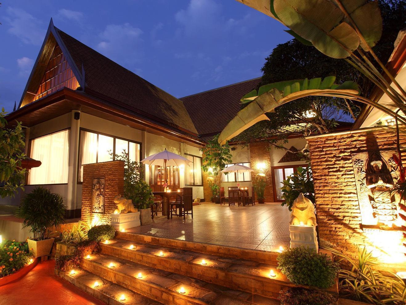 Ruen Ariya Resort เรือนอริยา รีสอร์ท