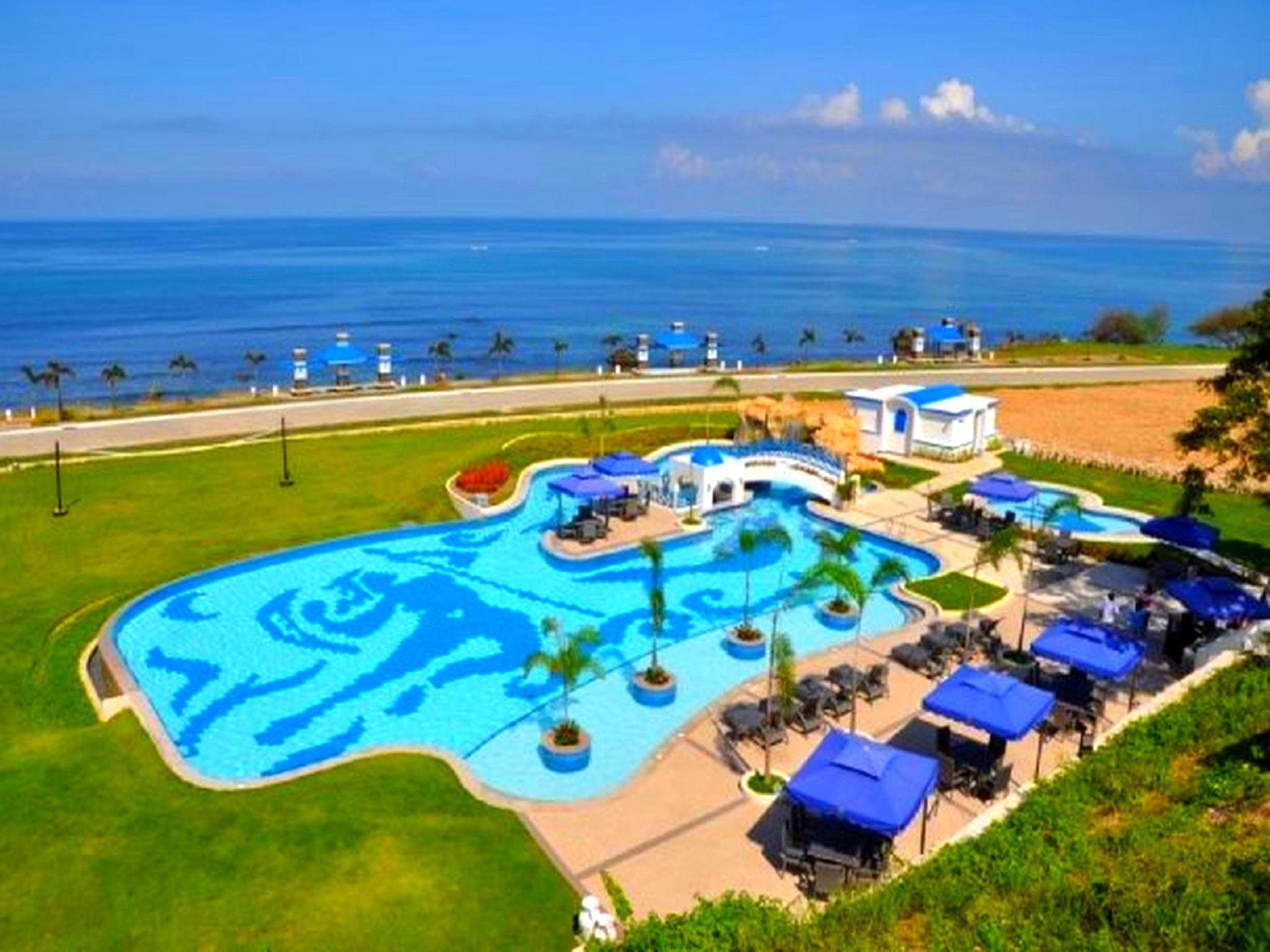 Marand Beach Resort Rates