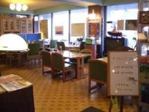 Business Hotel Clark