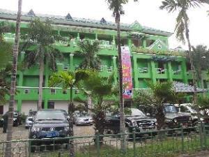Green Nghe An Hotel