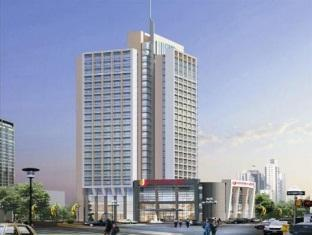 Wuhan Tieqiao Jianguo Hotel