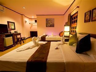 ザ シルヴァナ パイ ホテル The Sylvana Pai Hotel