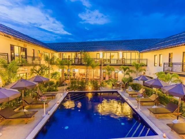 พะพราย วิลลา แอท แพลนเทชั่น – Pa Prai Villa At The Plantation
