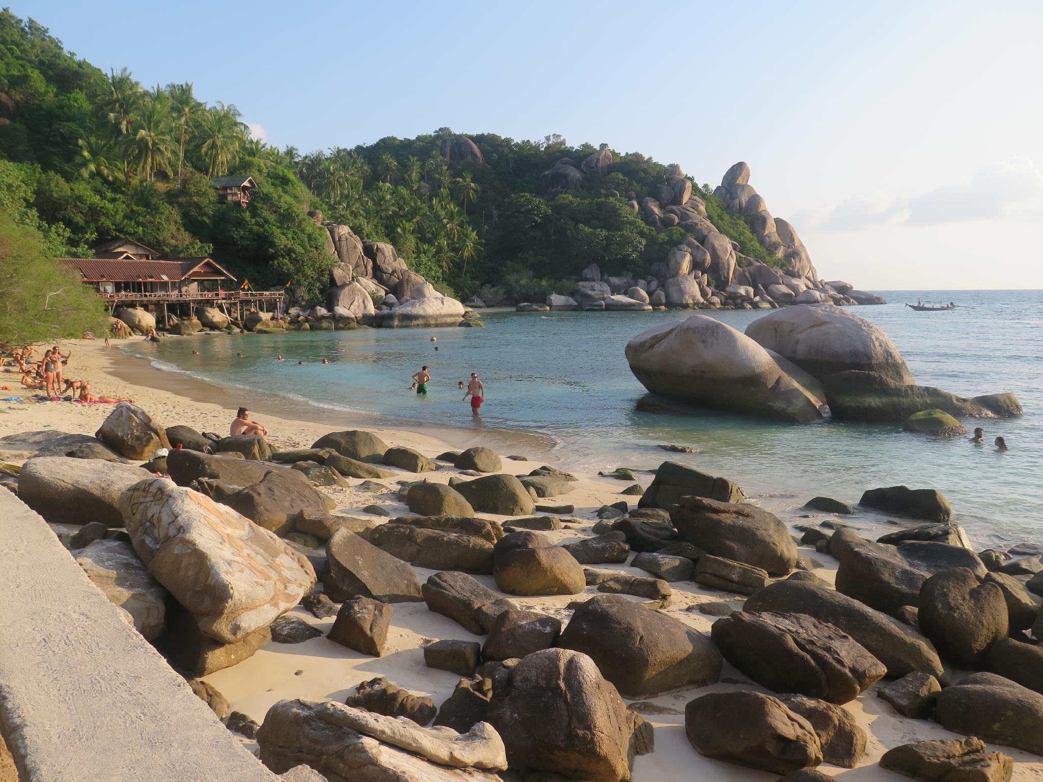Freedom Beach Resort ฟรีด้อม บีช รีสอร์ต