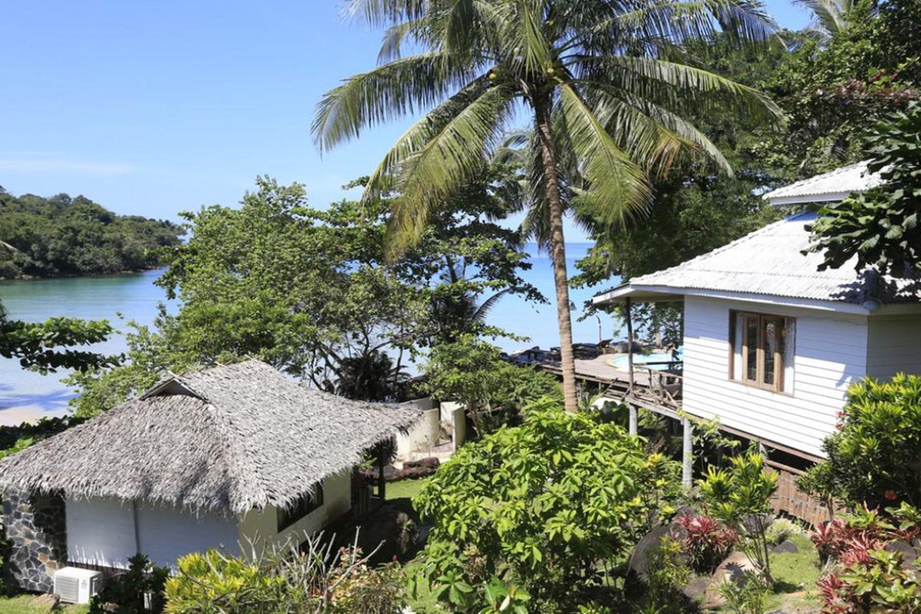 A-Na-Lay Resort อาณาเล รีสอร์ท