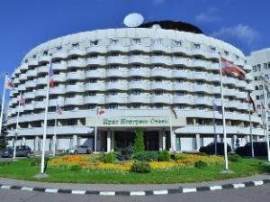 한눈에 보는 이리즈 콩그레스 호텔 (Iris Congress Hotel)