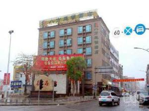 8 Inns Dongguan- Changping Banshi Branch