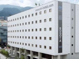 Novotel Bogota Parque 93