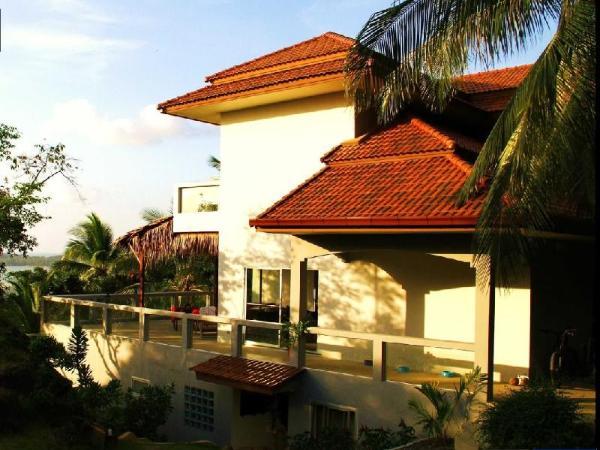 Baan Bon Kao Villa Koh Phangan