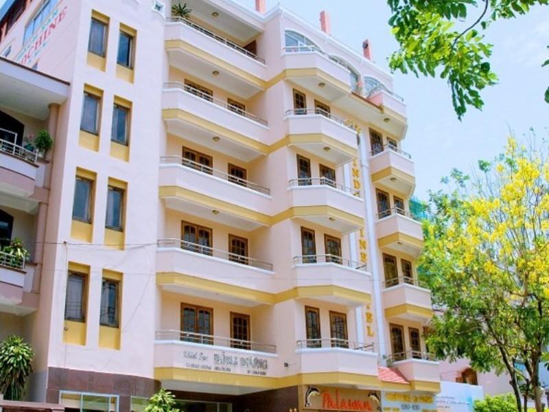 Indochine Nha Trang Hotel