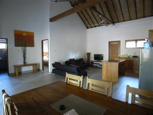 Gili Air Villa