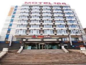 Motel168 Yantai Haihang
