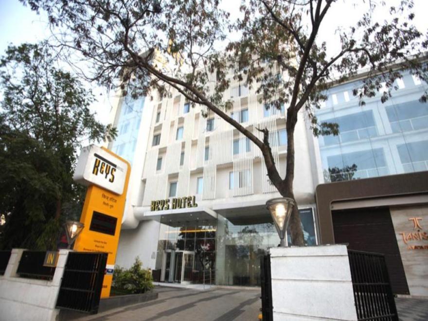Keys Hotel Pimpri