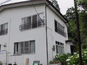 Nikko Narusawa Lodge