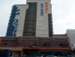 Motel 168 Zhenjiang Jiefang Road