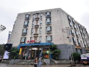 Motel 168 Hefei Huaihe Road