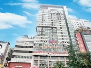 Chengdu Boyue Hotel Chunxi Road Branch