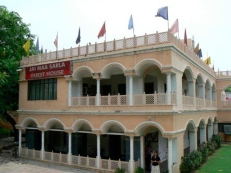 Jai Maa Sarla Guest House