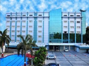 Mansarovar The Fern Hotel Hyderabad