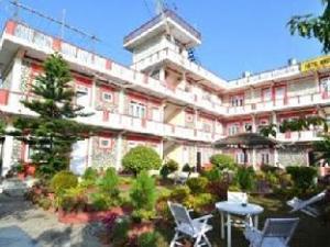 Hotel Peace Nepal